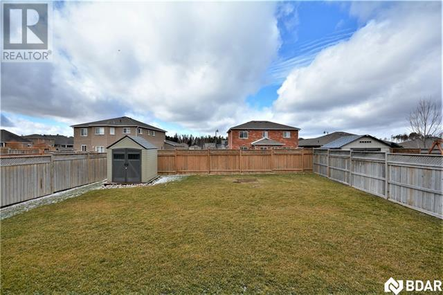 Real Estate -   428 GREENWOOD Drive, Essa, Ontario -