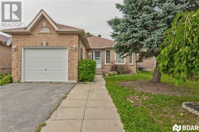 Real Estate Listing   50 MCVEIGH Drive Barrie