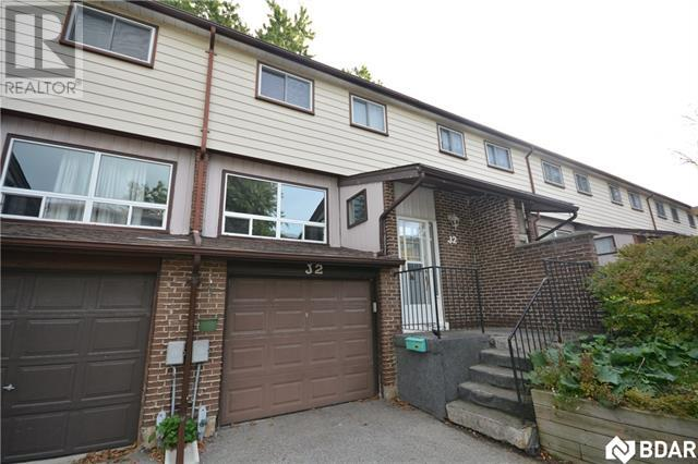 Real Estate Listing   J2 -  63 FERRIS Lane Barrie