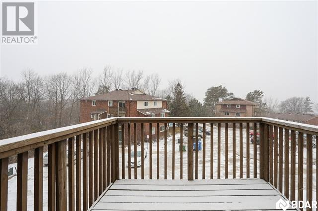 Real Estate -   6 -  45 LOGGERS Run, Barrie, Ontario -