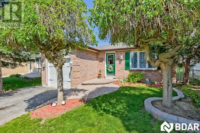 Real Estate Listing   36 HICKLING Trail Barrie