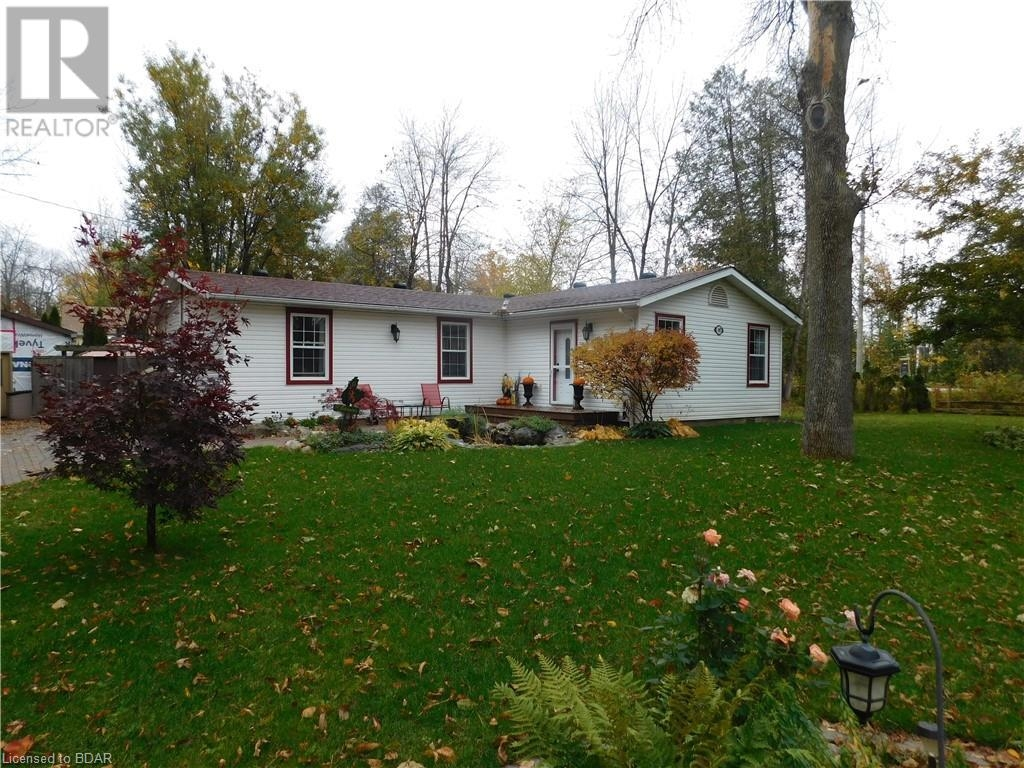Real Estate Listing   3907 RUTH Road Innisfil