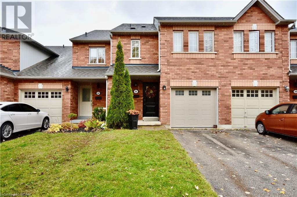 Real Estate Listing   106 HOLGATE Street Barrie