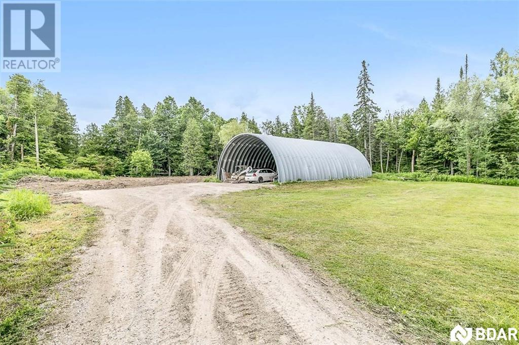 Real Estate -   4905 County Road 21 Road, Thornton, Ontario -