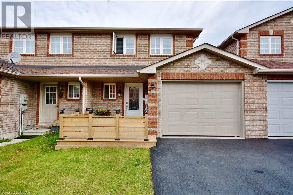 Real Estate Listing   9 WEYMOUTH Road Barrie