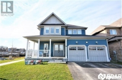Real Estate -   2 STRATHGREEN Lane, Keswick, Ontario -