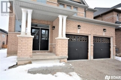 Real Estate -   2043 Webster Boulevard, Innisfil, Ontario -