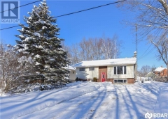Real Estate Listing   6 george Street Coldwater