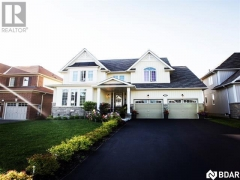 Real Estate -   10 COLLIER Crescent, Essa, Ontario -